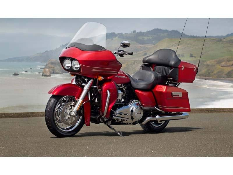 2013 Harley-Davidson Road Glide® Ultra in Aurora, Ohio