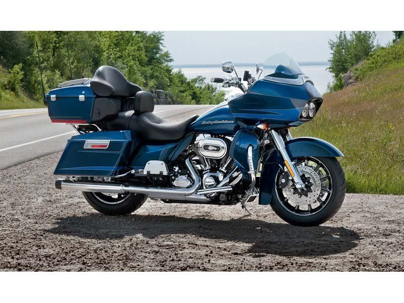2013 Harley-Davidson Road Glide® Ultra in Caledonia, Michigan