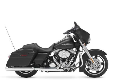 2013 Harley-Davidson Street Glide® in Tyrone, Pennsylvania - Photo 1