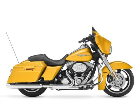 2013 Harley-Davidson Street Glide® in Lafayette, Indiana - Photo 8