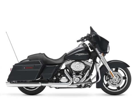 2013 Harley-Davidson Street Glide® in Houston, Texas