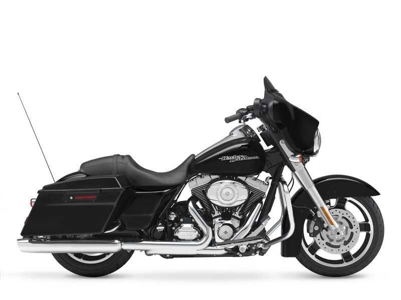 2013 Harley-Davidson Street Glide® in Staten Island, New York - Photo 12