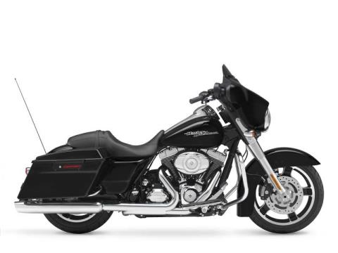2013 Harley-Davidson Street Glide® in Marietta, Ohio - Photo 1