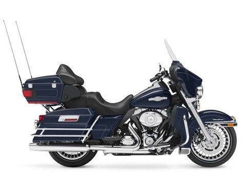 2013 Harley-Davidson Ultra Classic® Electra Glide® in Chippewa Falls, Wisconsin - Photo 19