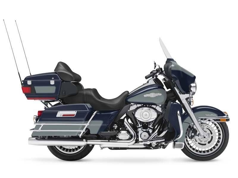 2013 Harley-Davidson Ultra Classic® Electra Glide® in Rogers, Arkansas - Photo 1
