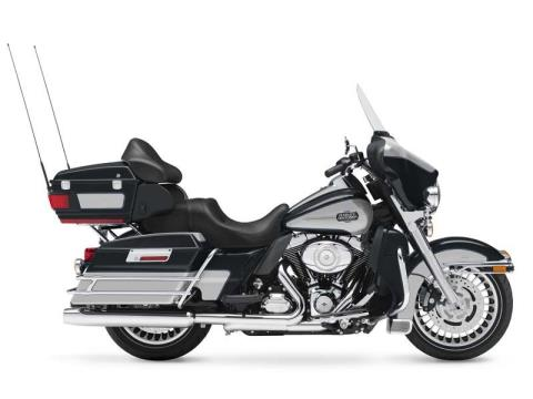 2013 Harley-Davidson Ultra Classic® Electra Glide® in Lakeland, Florida