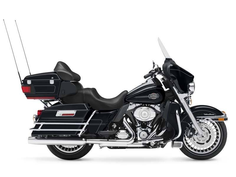 2013 Harley-Davidson Ultra Classic® Electra Glide® in Houston, Texas - Photo 9