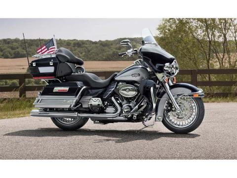 2013 Harley-Davidson Ultra Classic® Electra Glide® in North Canton, Ohio - Photo 4