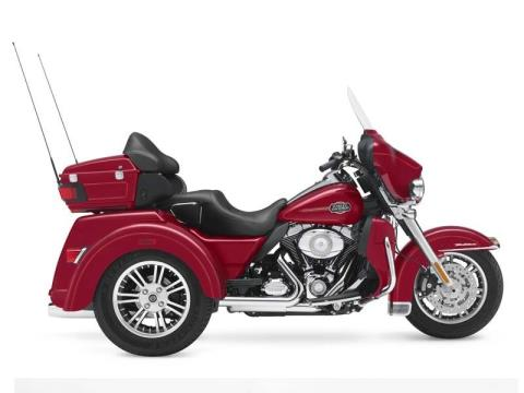 2013 Harley-Davidson Tri Glide® Ultra Classic® in Johnstown, Pennsylvania - Photo 9
