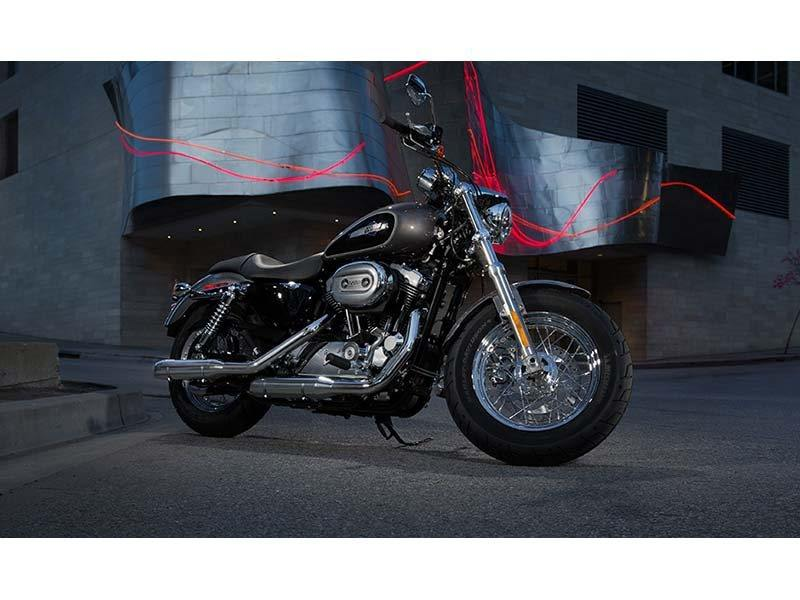 2014 Harley-Davidson 1200 Custom in Temecula, California
