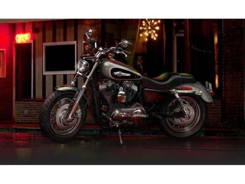 2014 Harley-Davidson 1200 Custom in Cookeville, Tennessee