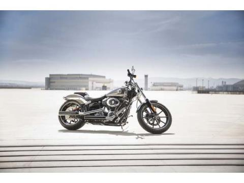 2014 Harley-Davidson Breakout® in Lafayette, Indiana - Photo 13