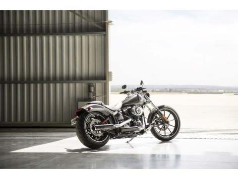 2014 Harley-Davidson Breakout® in Lafayette, Indiana - Photo 14
