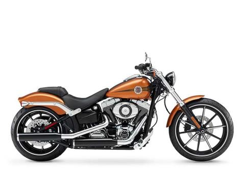 2014 Harley-Davidson Breakout® in Lafayette, Indiana - Photo 8