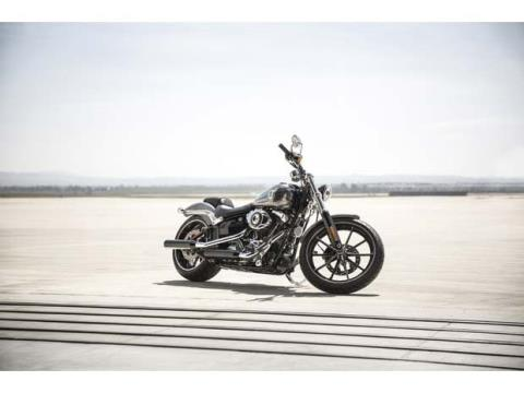 2014 Harley-Davidson Breakout® in Lafayette, Indiana - Photo 12