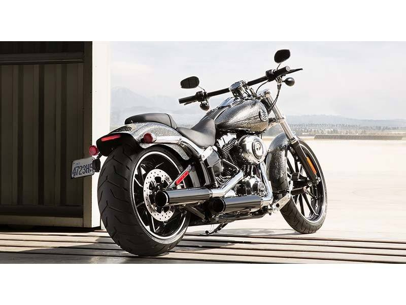 2014 Harley-Davidson Breakout® in Lake Park, Florida