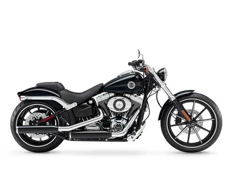 2014 Harley-Davidson Breakout® in Jamestown, New York