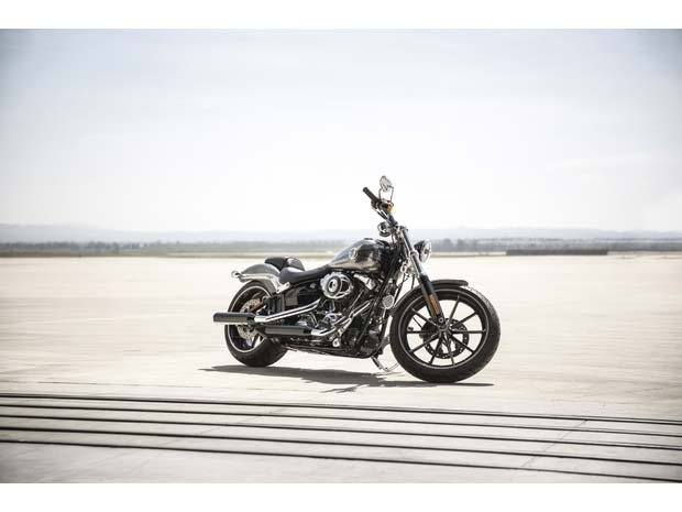 2014 Harley-Davidson Breakout® in Clovis, New Mexico