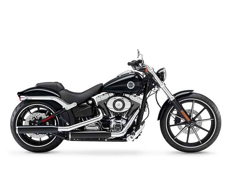 2014 Harley-Davidson Breakout® in Salina, Kansas - Photo 1