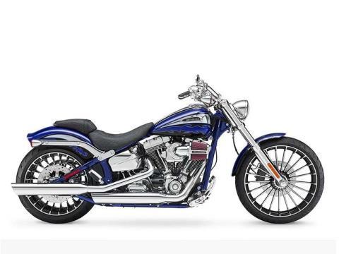 2014 Harley-Davidson CVO™ Breakout® in Richmond, Indiana