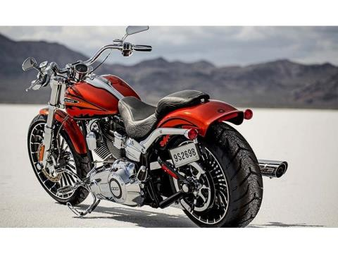 2014 Harley-Davidson CVO™ Breakout® in Temple, Texas - Photo 23
