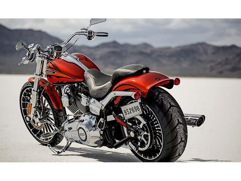2014 Harley-Davidson CVO™ Breakout® in San Diego, California - Photo 17