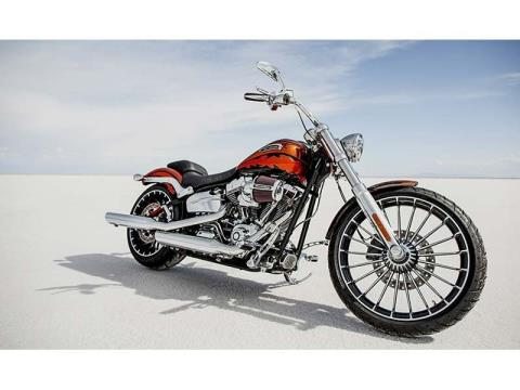 2014 Harley-Davidson CVO™ Breakout® in Norfolk, Virginia - Photo 5