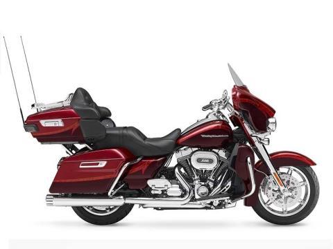 2014 Harley-Davidson CVO™ Limited in Richmond, Indiana