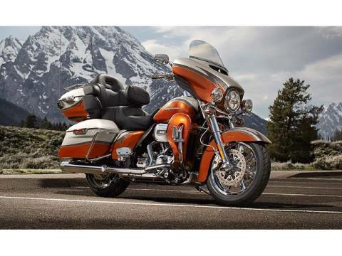 2014 Harley-Davidson CVO™ Limited in Shelby, North Carolina - Photo 17