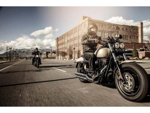 2014 Harley-Davidson Dyna® Fat Bob® in Norfolk, Virginia - Photo 8