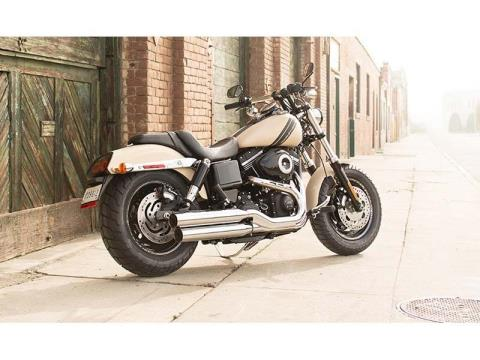 2014 Harley-Davidson Dyna® Fat Bob® in Norfolk, Virginia - Photo 2