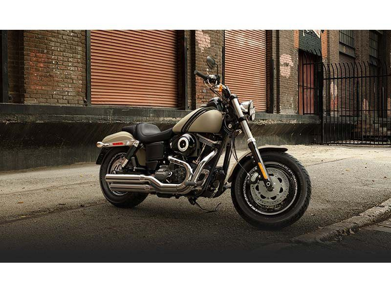 2014 Harley-Davidson Dyna® Fat Bob® in Monroe, Michigan - Photo 4