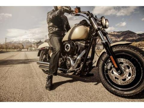 2014 Harley-Davidson Dyna® Fat Bob® in Monroe, Michigan - Photo 8