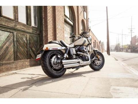 2014 Harley-Davidson Dyna® Fat Bob® in Monroe, Michigan - Photo 7