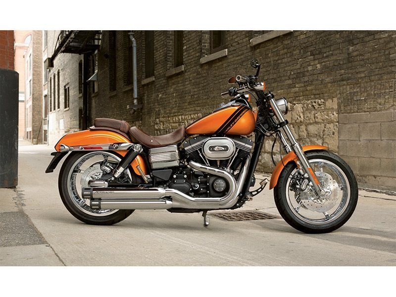 2014 Harley-Davidson Dyna® Fat Bob® in Norfolk, Virginia - Photo 9