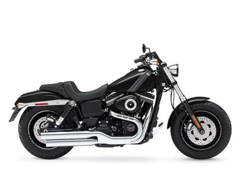 2014 Harley-Davidson Dyna® Fat Bob® in Johnstown, Pennsylvania