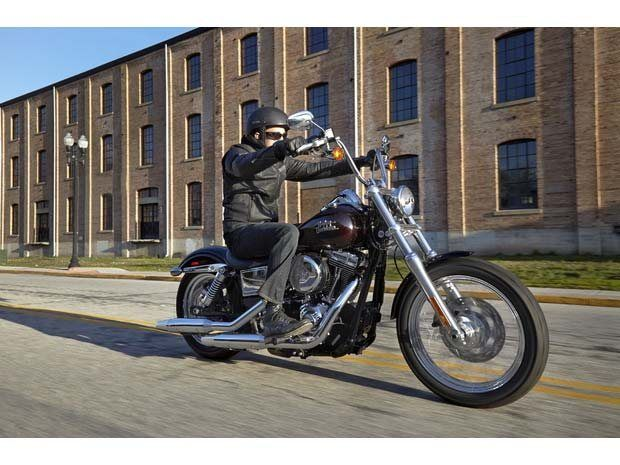 2014 Harley-Davidson Dyna® Street Bob® in North Canton, Ohio - Photo 5