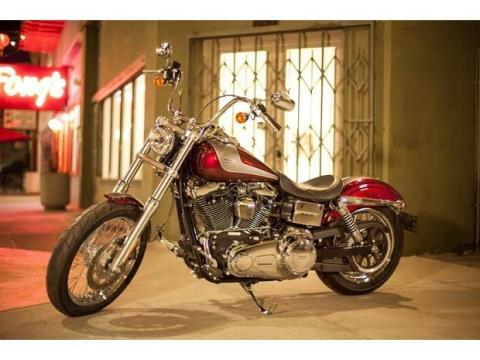 2014 Harley-Davidson Dyna® Street Bob® in North Canton, Ohio - Photo 9