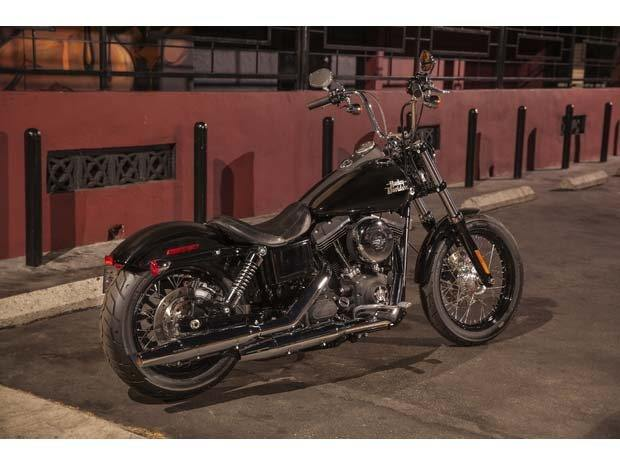 2014 Harley-Davidson Dyna® Street Bob® in Scott, Louisiana - Photo 12