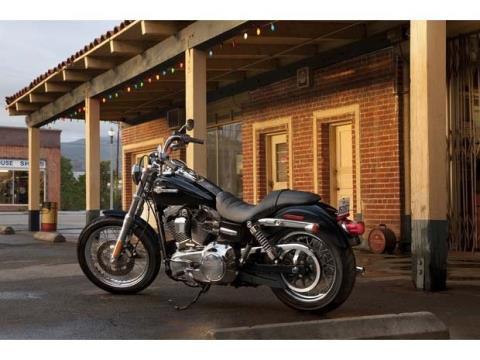 2014 Harley-Davidson Dyna® Super Glide® Custom in Johnstown, Pennsylvania