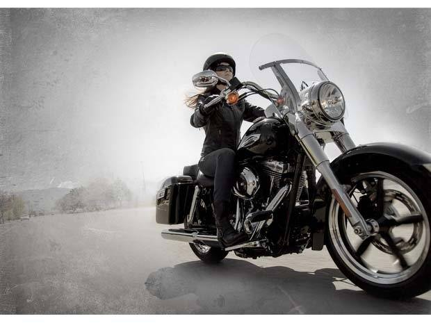2014 Harley-Davidson Dyna® Switchback™ in Riverhead, New York