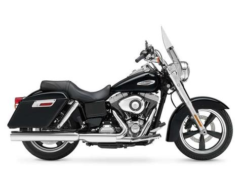 2014 Harley-Davidson Dyna® Switchback™ in Orlando, Florida - Photo 1