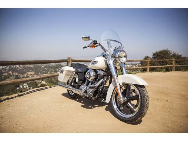 2014 Harley-Davidson Dyna® Switchback™ in Orlando, Florida - Photo 4