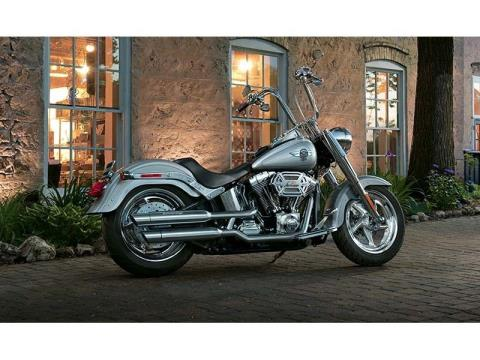 2014 Harley-Davidson Fat Boy® in Muskego, Wisconsin - Photo 19
