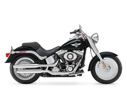 2014 Harley-Davidson Fat Boy® in Muskego, Wisconsin - Photo 16