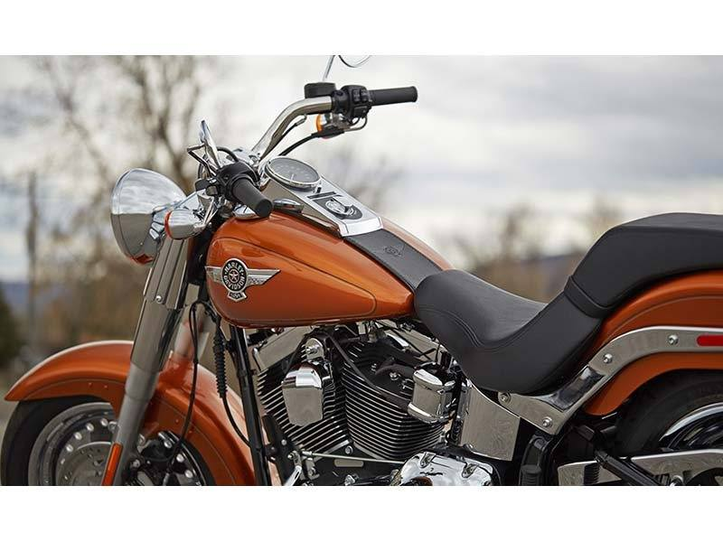 2014 Harley-Davidson Fat Boy® in Muskego, Wisconsin - Photo 20
