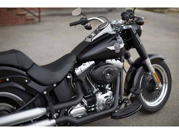 2014 Harley-Davidson Fat Boy® Lo in Muskego, Wisconsin - Photo 18