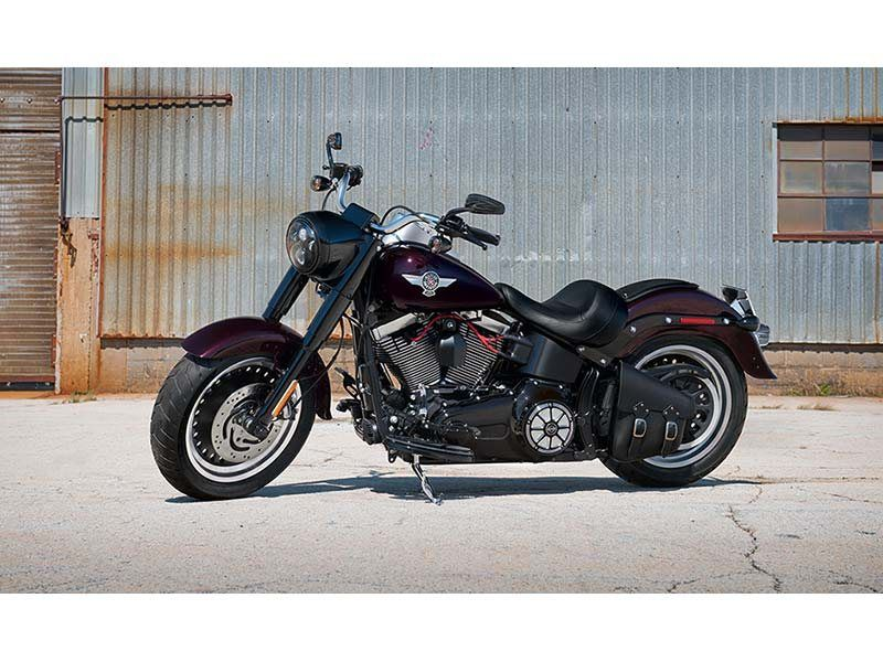 2014 Harley-Davidson Fat Boy® Lo in Muskego, Wisconsin - Photo 16