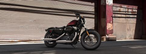 2014 Harley-Davidson Sportster® Forty-Eight® in Richmond, Indiana
