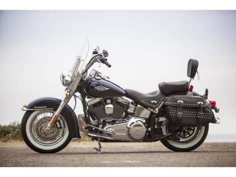 2014 Harley-Davidson Heritage Softail® Classic in The Woodlands, Texas - Photo 14